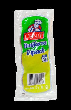 Cunit - Butifarra tripack
