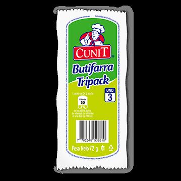 Butifarra Tripack