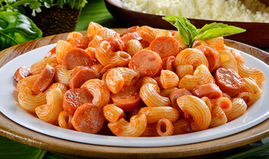 Ideas de recetas con salchichas