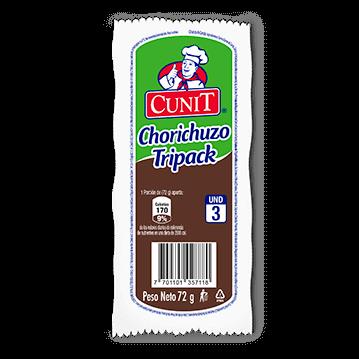 Chorichuzo Tripack